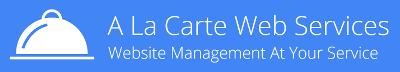 A La Carte Web Services