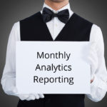 Analytics Report - Monthly
