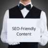 SEO-Friendly Copywriting Content
